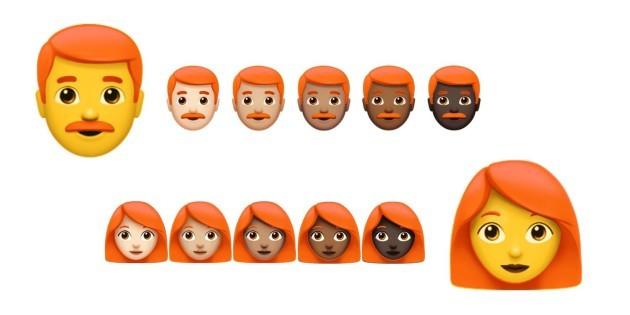 redhead-option-1-emoji-emojipedia
