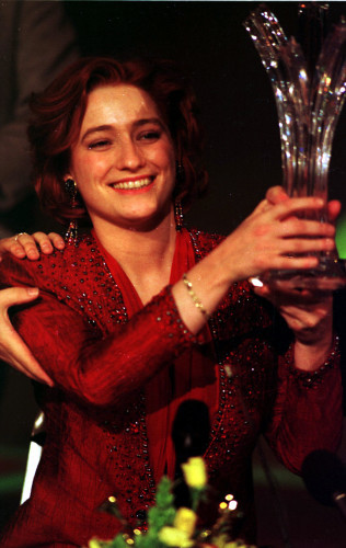 1993 eurovision winner