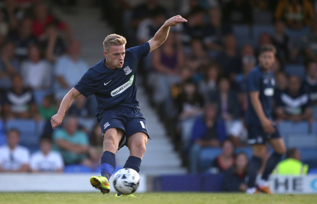 Soccer - Pre-season Friendly - Southend United v Queens Park Rangers - Roots Hall