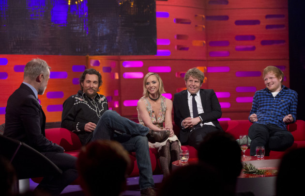 Graham Norton Show