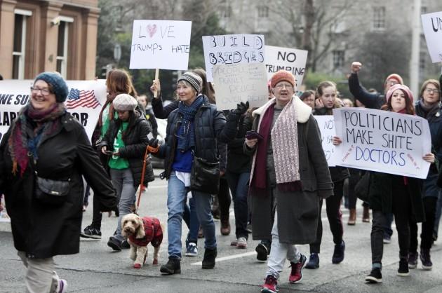 LR 53  March forWashington