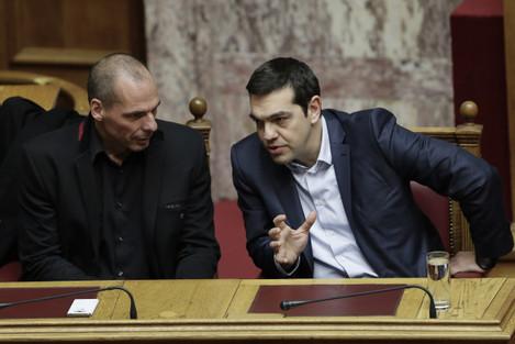 Greece Presidential Vote