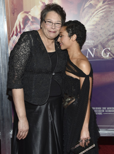 NY Premiere of Loving