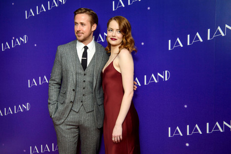La La Land Gala Screening - London