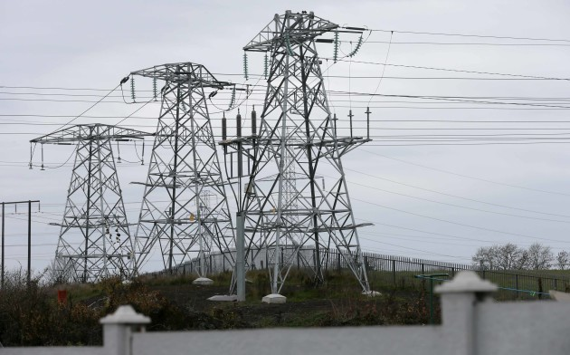 3/12/2013 Electric Pylons