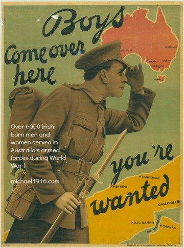 Australia WW1 (1)