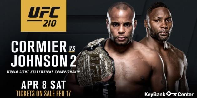 UFC210