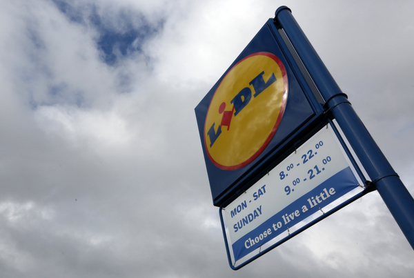 Why do people object to Lidl and Aldi in their towns