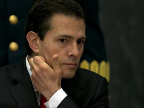 Mexico Trump