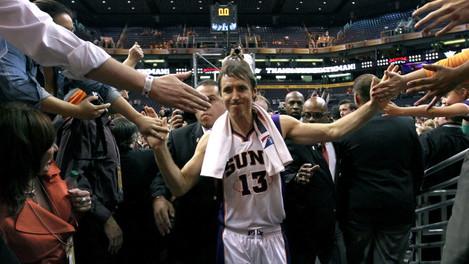 Spurs Suns Basketball