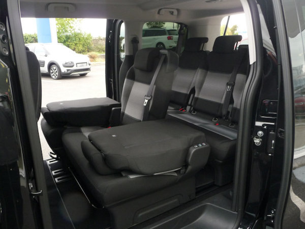 96b675d82f DoneDeal of the Week  This Renault Trafic Passenger can carry nine ...