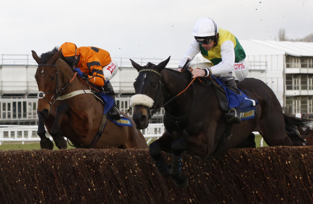 Festival Trials Day - Cheltenham Racecourse