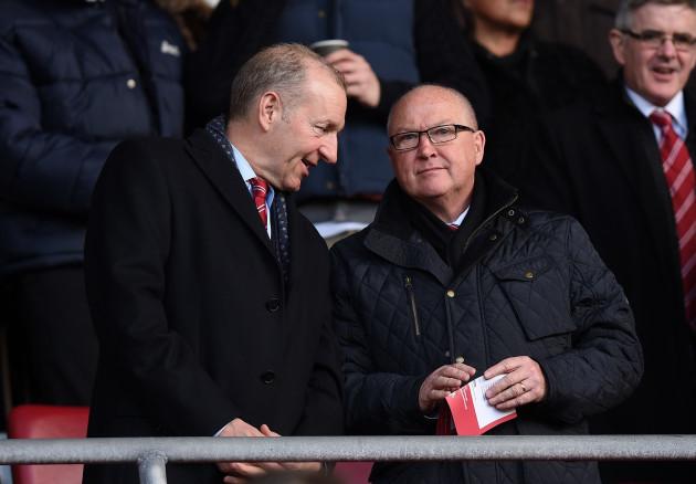 Southampton v Sunderland - Barclays Premier League - St Mary's Stadium