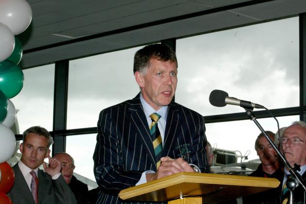 Willie O'Brien