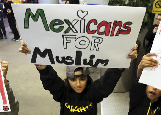 Trump Refugee Impact