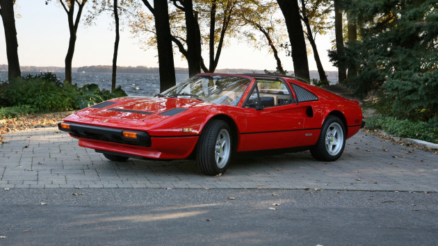 The 10 most expensive TV and film cars ever sold at auction