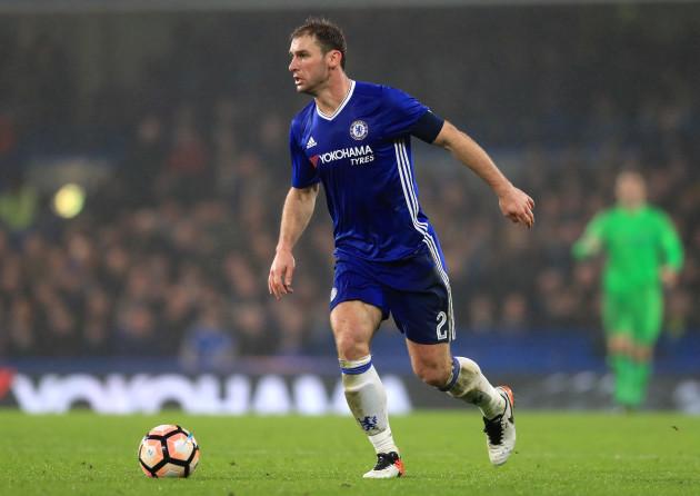 Chelsea v Peterborough United - Emirates FA Cup - Third Round - Stamford Bridge