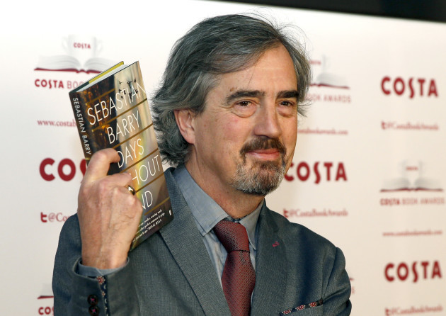 Britain Book Awards