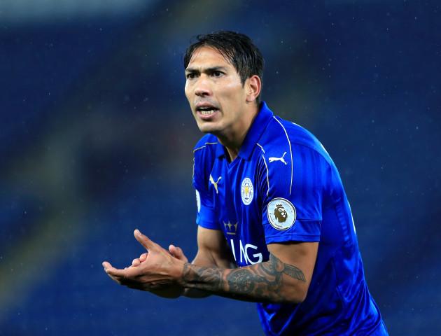 Leicester City v Walsall - Checkatrade Trophy - King Power Stadium