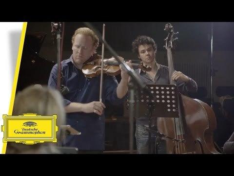 Daniel Hope - My Tribute to Yehudi Menuhin (Trailer)