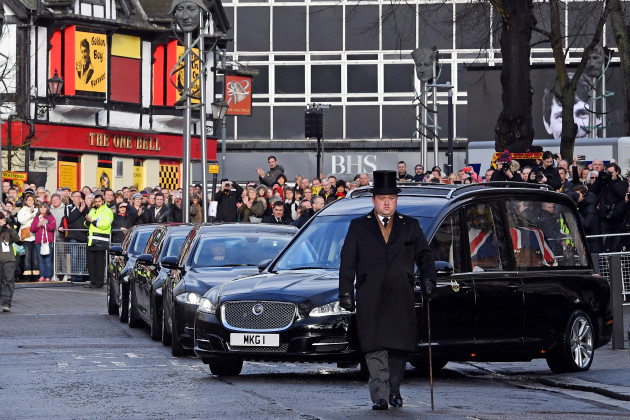 Graham Taylor Funeral Service