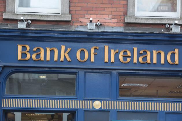 30/10/2015 Bank of Ireland Problems