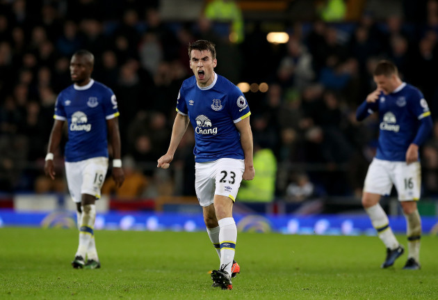 Everton v Arsenal - Premier League - Goodison Park