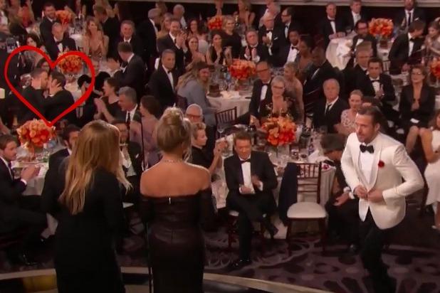 ryan-gosling-ryan-reynolds-andrew-garfield-kissing-golden-globes-best-actor
