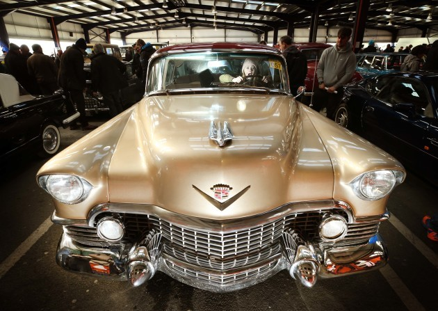 Merlin Classic and Vintage Cars Auction2