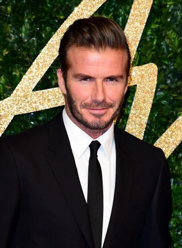 David Beckham emails