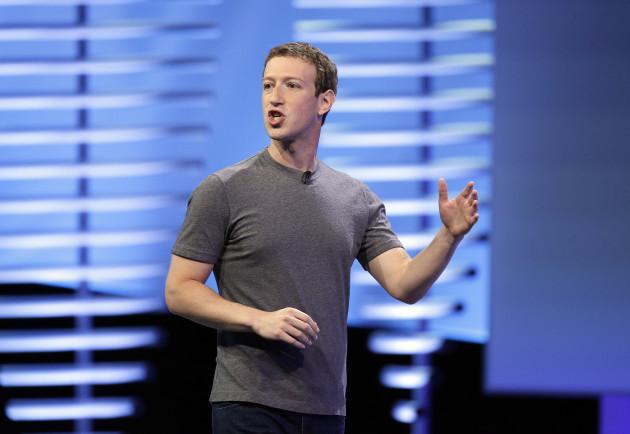 Facebook CEO Hawaii Land