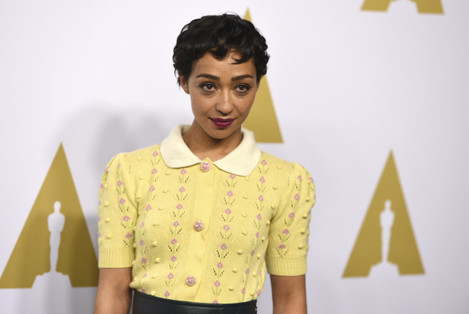 89th Academy Awards Nominees Luncheon - Arrivals