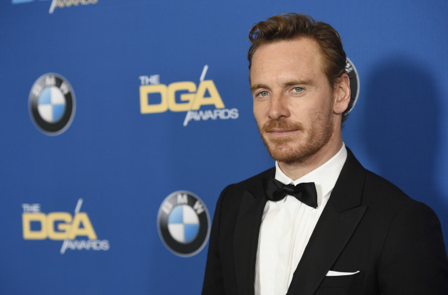 69th Annual DGA Awards - Arrivals