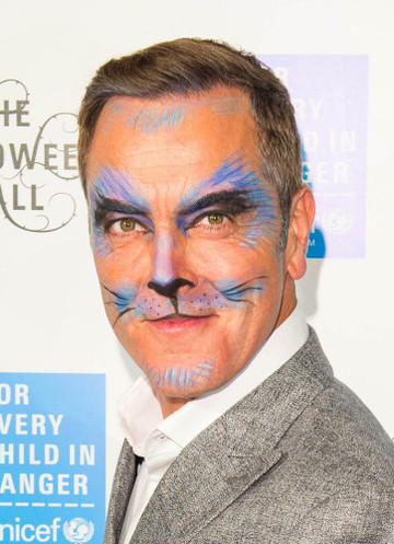 UNICEF Halloween Ball 2016 - London