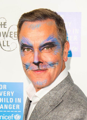 UNICEF Halloween Ball 2016 - London