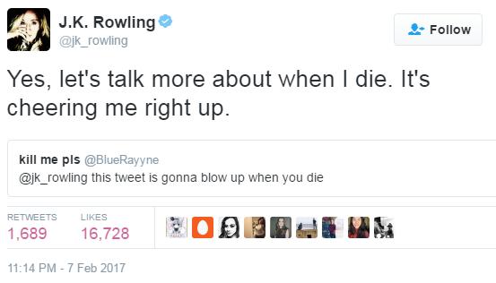 jkrowling
