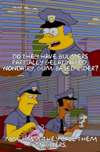 How The Ireland Simpsons Fans Facebook Page Became The