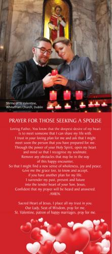 Prayer 5