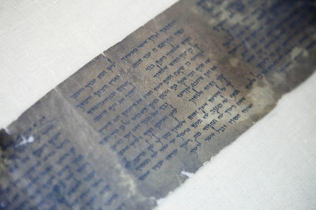 Mideast Travel Brief Israel Ten Commandments