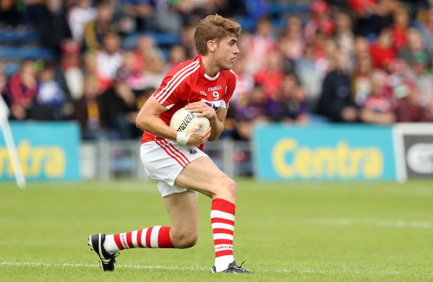 Ian Maguire