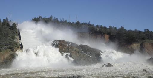 Damage Dam