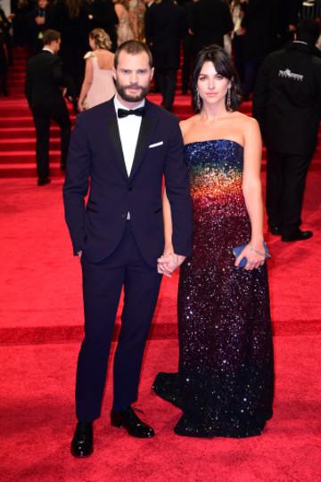 BAFTA Film Awards 2017 - Arrivals - London