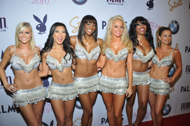 Playboy 2010 Playmate of the Year