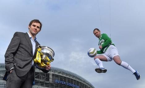 Kilbane Junior Cup