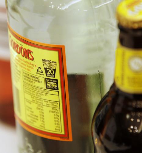 Australia Booze Battle