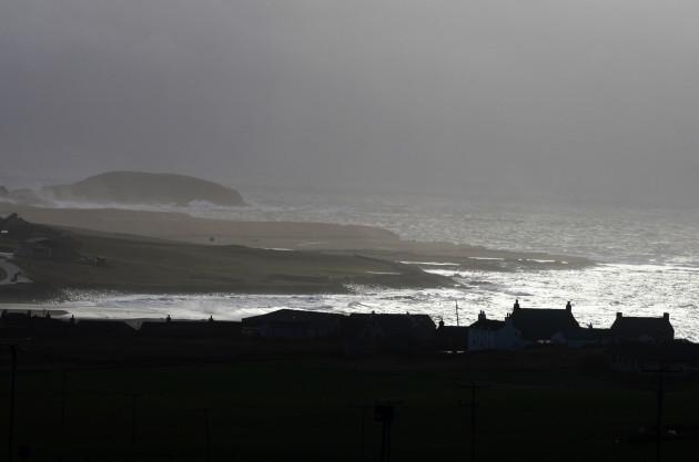 Travel Stock - Shetland Isles