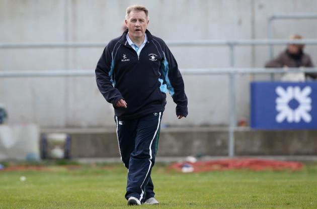 Eddie O'Sullivan