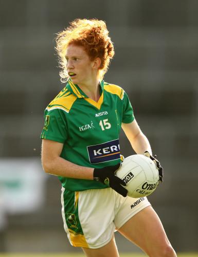 Louise Ni Mhuircheartaigh
