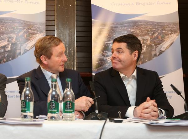 0349 Taoiseach launch Mulvey Report_90503078