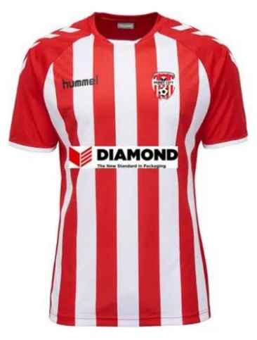 Derry Home new